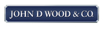 John D Wood & Co, Fulham logo