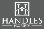 Handles Property, Leamington Spa logo