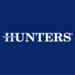 Hunters, Bishop Auckland logo