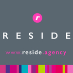 Reside Estate Agents Ltd, Rochdale logo