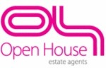 Open House Bexley logo
