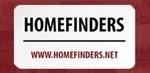 Homefinders - Stratford, London logo
