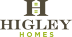 Higley Homes Ltd, Bishops Stortford logo