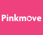 Pinkmove Limited, Newport logo