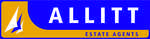 Allitt Estate Agents, Blackpool logo