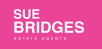 Sue Bridges Estate Agents, Lancaster logo