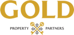 GOLD Property Partners, Shepton Mallet logo