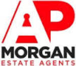 A P Morgan Estate Agents, Redditch logo