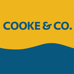 Cooke & Co., Whitley Bay logo