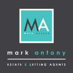 Mark Antony, Warrington logo