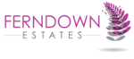 Ferndown Estates, Marston Green logo