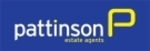 Pattinson Estate Agents, North Shields logo