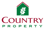 Country Property Agents - Lettings logo