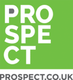 Prospect Estate Agency, Warfield logo