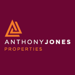 Anthony Jones, Darlington logo