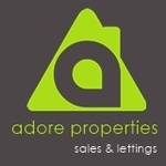 Adore Properties Ltd logo