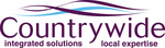 Countrywide Residential Development, Northampton logo
