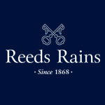 Reeds Rains, York Head Office logo