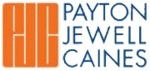 Payton Jewell Caines, Neath Lettings logo