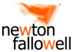 Newton Fallowell, Melbourne Derby logo