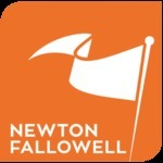 Newton Fallowell, Boston logo