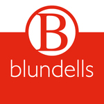 Blundells Lettings, Centro logo