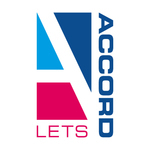 Accord Lettings, Birmingham City logo