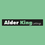 Alder King (Lettings), Bristol logo