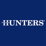 Hunters, Sedgley logo