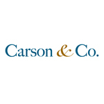 Carsons & Co, Woking logo