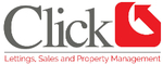 Click Lettings Sales & Property Management, Birmingham logo