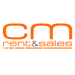 cmRent & Sales, Witham Sales logo