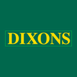 Dixons Estate Agents, Kings Norton logo