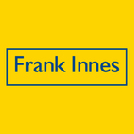 Frank Innes (Lettings), Nottingham logo