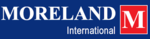 Moreland International, Edgware logo