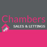 Chambers Sales & Lettings, Stubbington logo
