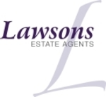Lawsons Estate Agents, Thetford logo