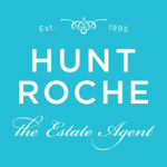 Hunt Roche, Thorpe Bay logo