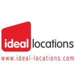 Ideal Locations, Ilford logo