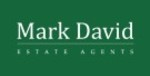 Mark David, Burford logo