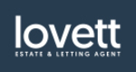 Lovett International, Christchurch logo