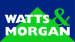 Watts & Morgan - Bridgend, Bridgend logo