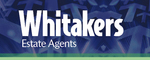 Whitakers, Holderness Sales logo