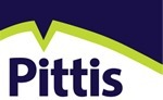 Pittis, Ventnor logo