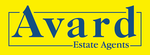 Avard Estate Agents, Brighton Sales logo