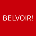 Belvoir, Long Eaton - Nottingham logo