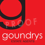 Goundrys Estate Agents, Truro logo