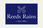 Reeds Rains, Guisborough logo