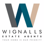 Wignalls Estate Agents logo