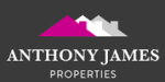 Anthony James Properties, Dibden Purleiu logo